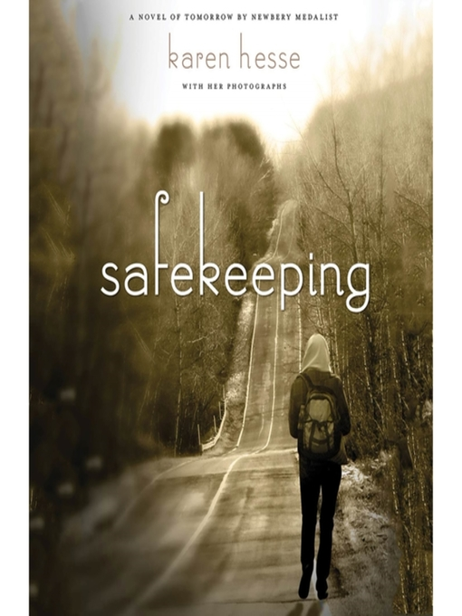 Title details for Safekeeping by Karen Hesse - Available