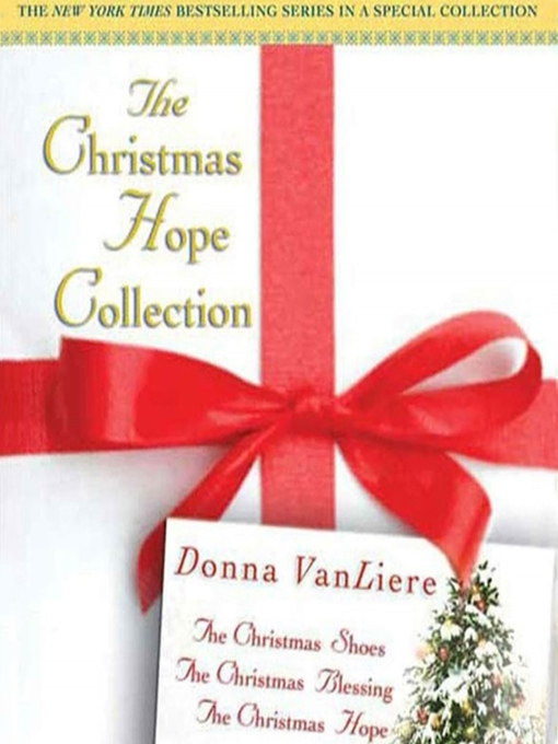 Title details for The Christmas Hope Collection by Donna VanLiere - Available
