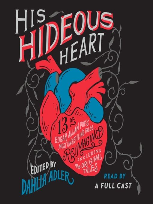 Title details for His Hideous Heart by Dahlia Adler - Available
