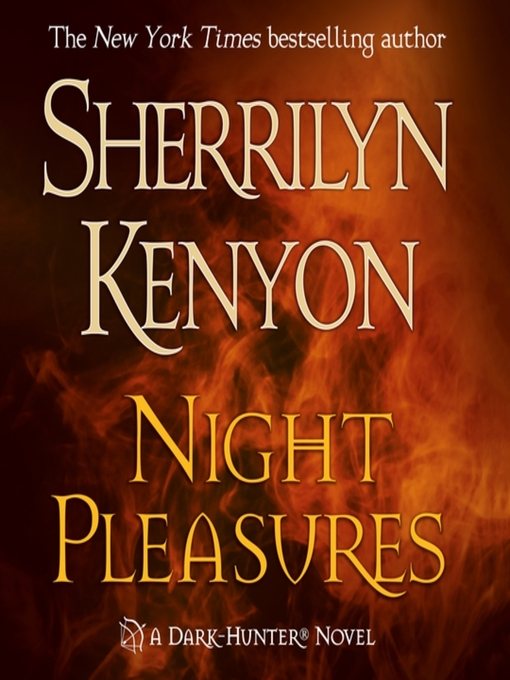 Cover of Night Pleasures