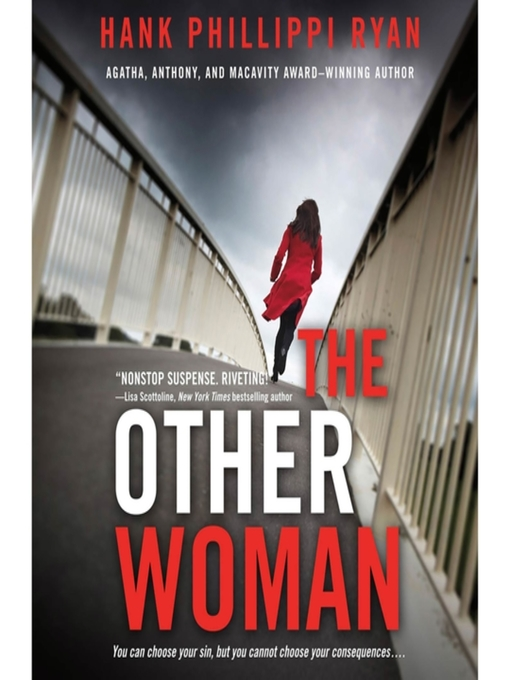 Title details for The Other Woman by Hank Phillippi Ryan - Available