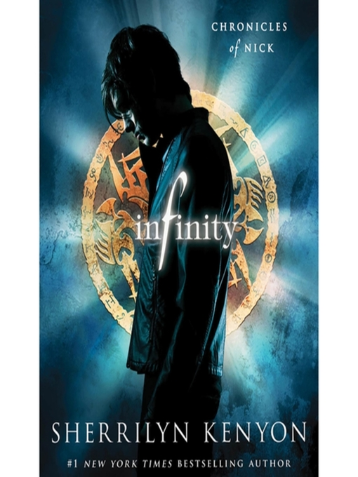 Cover image for Infinity