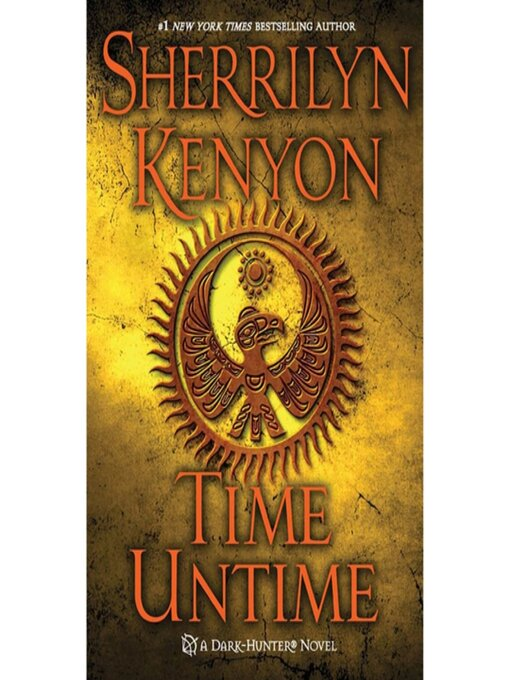Title details for Time Untime by Sherrilyn Kenyon - Available