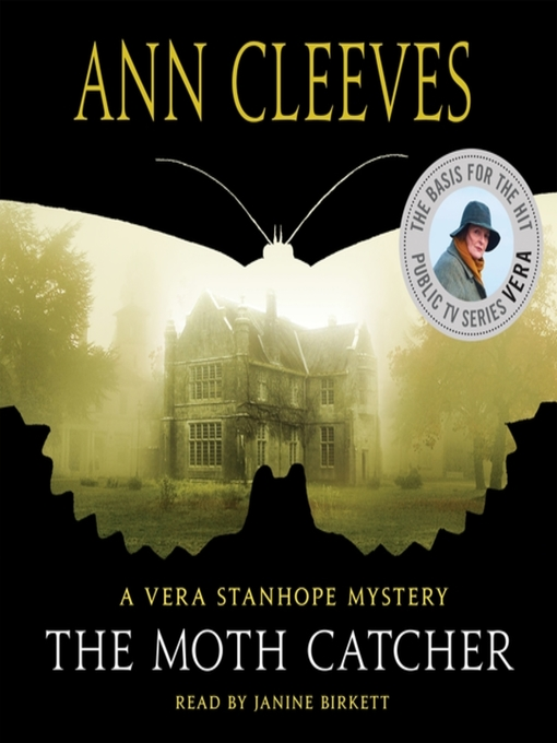 Title details for The Moth Catcher by Ann Cleeves - Available