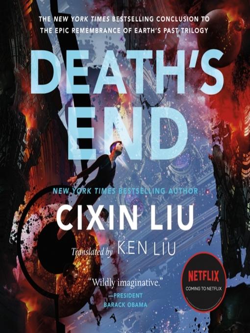 Title details for Death's End by Cixin Liu - Wait list