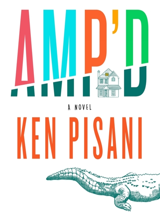 Title details for Amp'd by Ken Pisani - Available