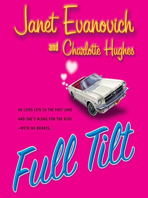 Title details for Full Tilt by Janet Evanovich - Wait list