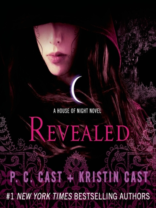 Title details for Revealed by P. C. Cast - Available