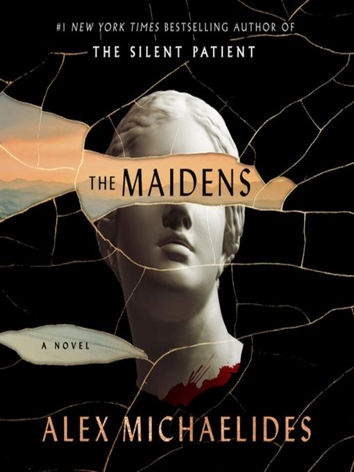 Title details for The Maidens by Alex Michaelides - Wait list