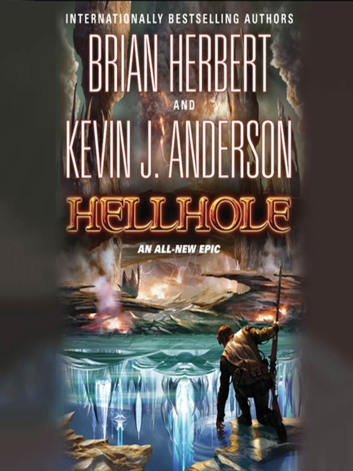 Title details for Hellhole by Brian Herbert - Available