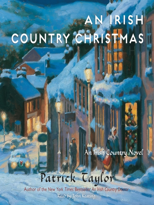 Title details for An Irish Country Christmas by Patrick Taylor - Available