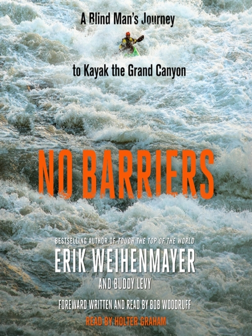 Cover of No Barriers