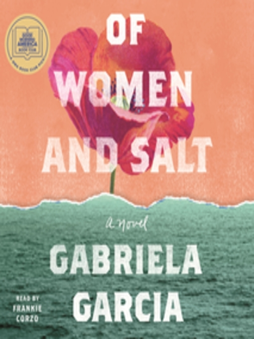 Title details for Of Women and Salt by Gabriela Garcia - Available