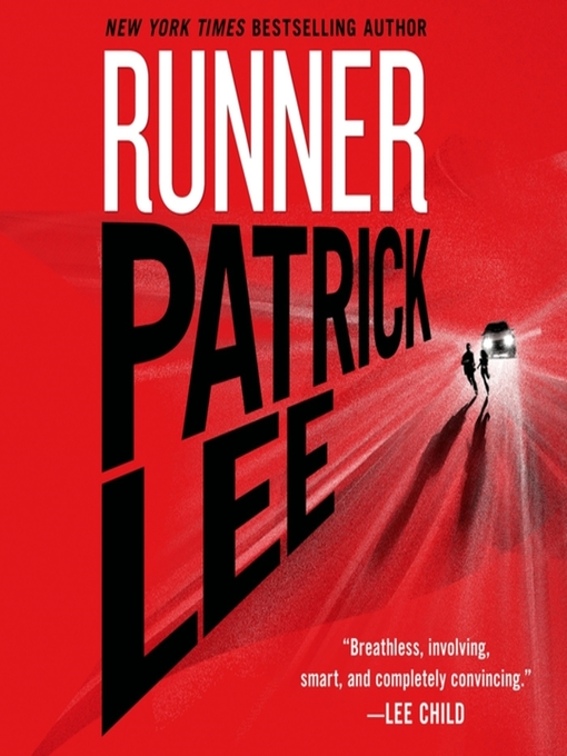 Title details for Runner by Patrick Lee - Available