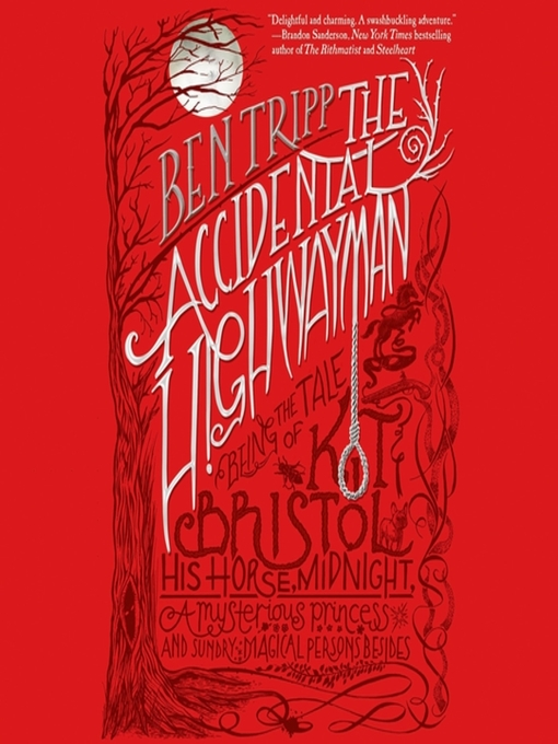 Title details for The Accidental Highwayman by Ben Tripp - Available