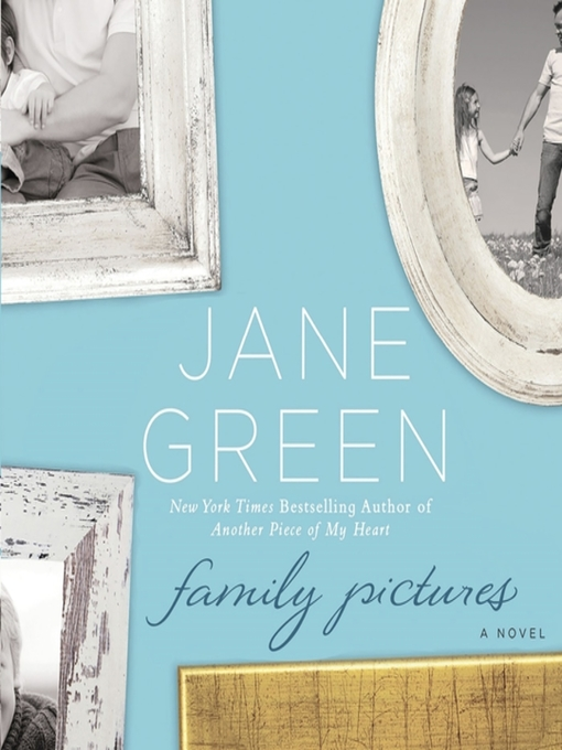 Cover image for Family Pictures