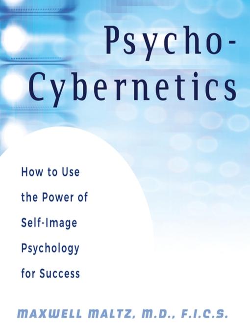 psycho cybernetics essay