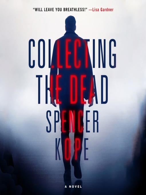 Cover of Collecting the Dead