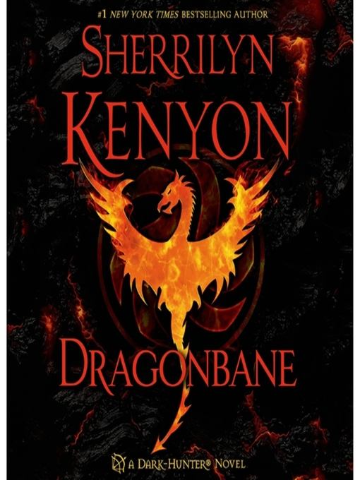 Cover of Dragonbane