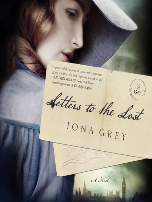 Title details for Letters to the Lost by Iona Grey - Available