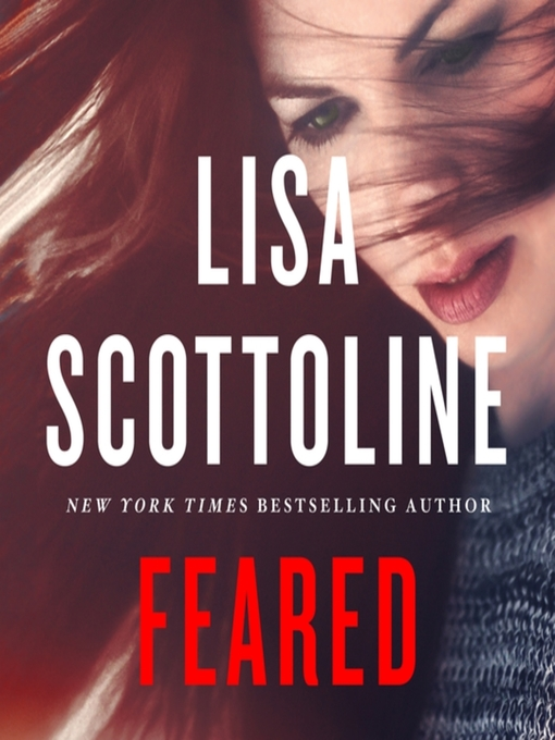 Title details for Feared by Lisa Scottoline - Wait list