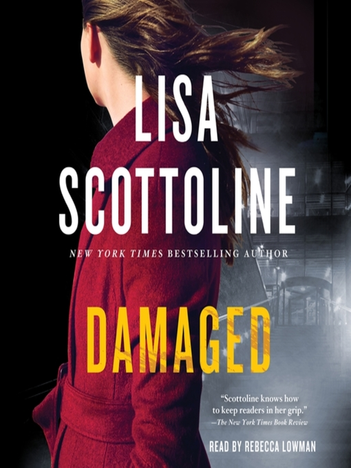 Title details for Damaged by Lisa Scottoline - Wait list