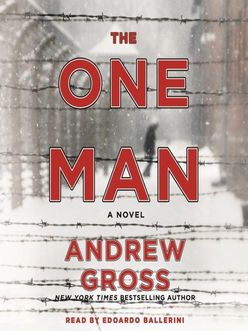 Title details for The One Man by Andrew Gross - Wait list