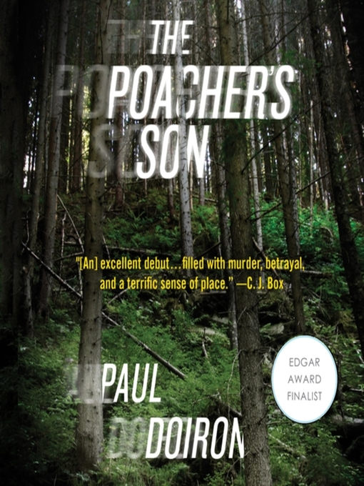 Title details for The Poacher's Son by Paul Doiron - Wait list