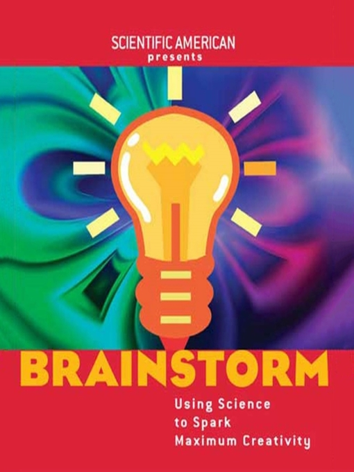 Title details for Brainstorm by Mariette DiChristina - Available