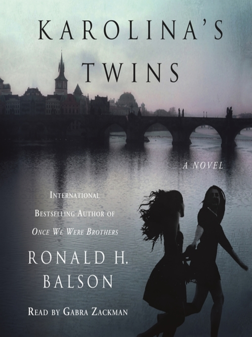 Title details for Karolina's Twins--A Novel by Ronald H. Balson - Available