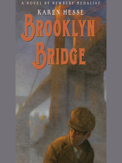Title details for Brooklyn Bridge by Karen Hesse - Available