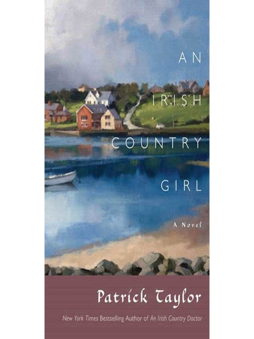 Title details for An Irish Country Girl by Patrick Taylor - Available