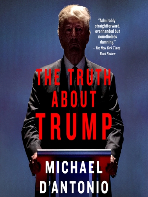 Cover of The Truth About Trump