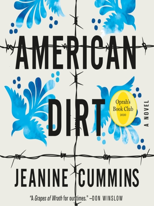 Title details for American Dirt (Oprah's Book Club) by Jeanine Cummins - Available
