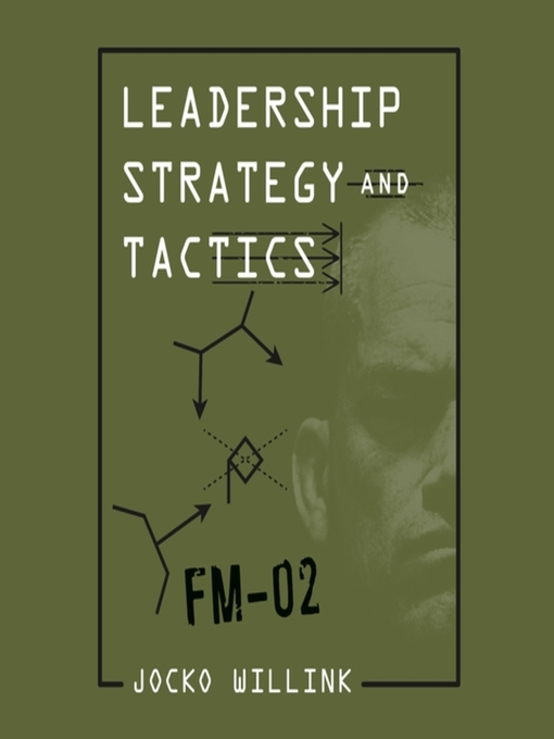 Cover of Leadership Strategy and Tactics