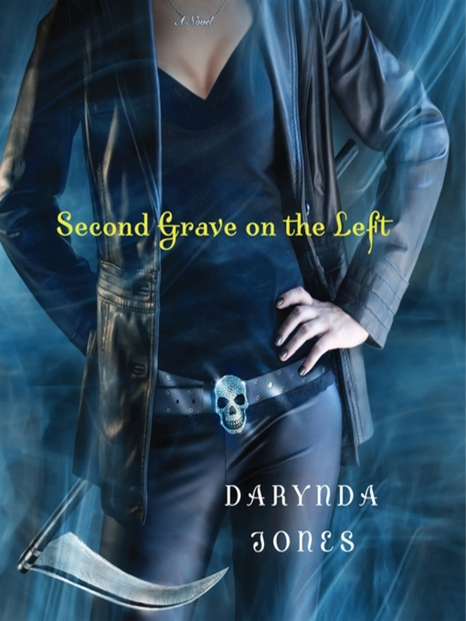 Title details for Second Grave on the Left by Darynda Jones - Available