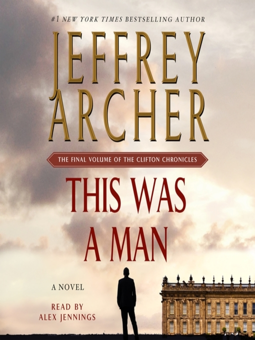 Title details for This Was a Man by Jeffrey Archer - Available
