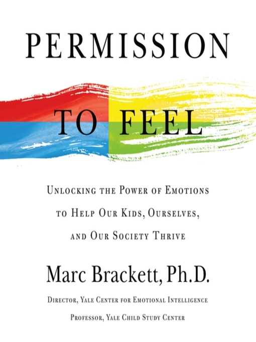 Cover image for book: Permission to Feel