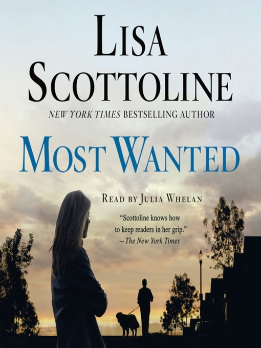 Title details for Most Wanted by Lisa Scottoline - Wait list