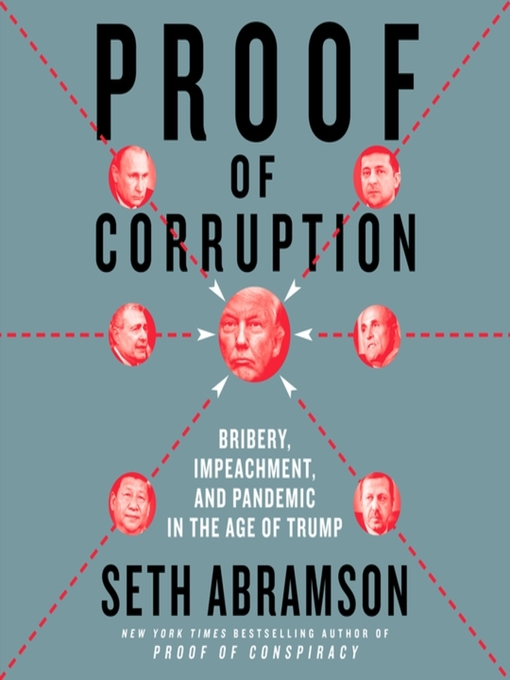 Title details for Proof of Corruption by Seth Abramson - Wait list