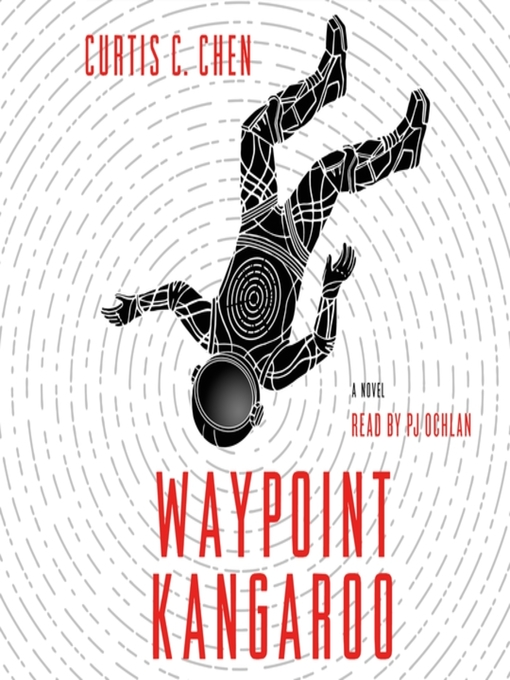 Title details for Waypoint Kangaroo by Curtis C. Chen - Wait list