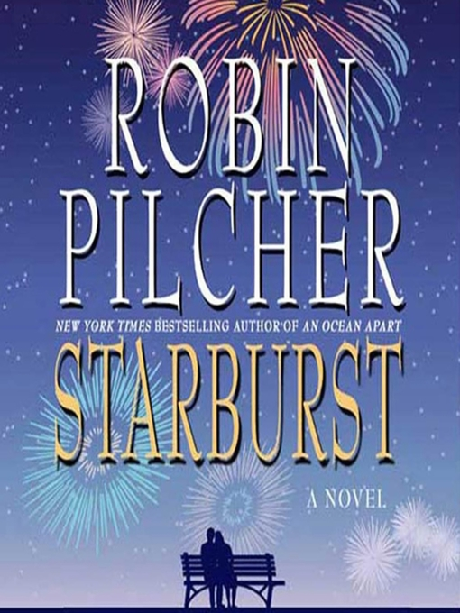 Title details for Starburst by Robin Pilcher - Wait list