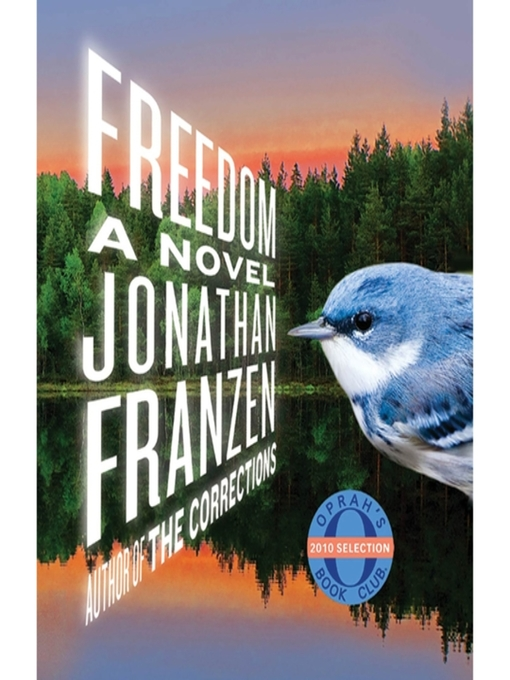 Title details for Freedom by Jonathan Franzen - Wait list