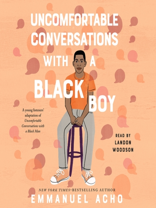 Uncomfortable Conversations With A Black Boy