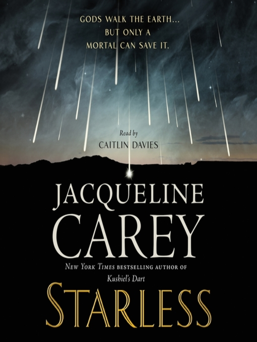 Cover of Starless