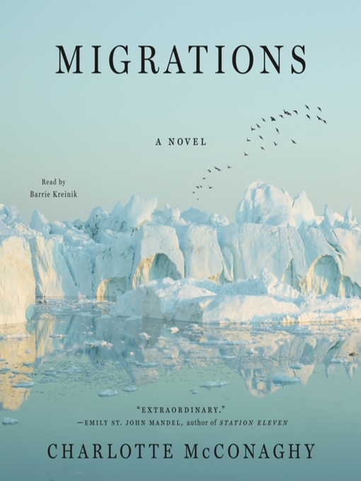 Title details for Migrations by Charlotte McConaghy - Available