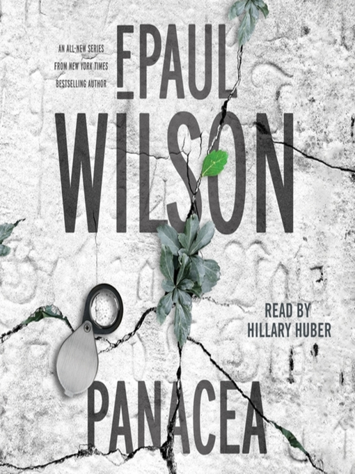 Title details for Panacea by F. Paul Wilson - Wait list
