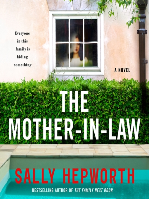 Title details for The Mother-in-Law by Sally Hepworth - Wait list