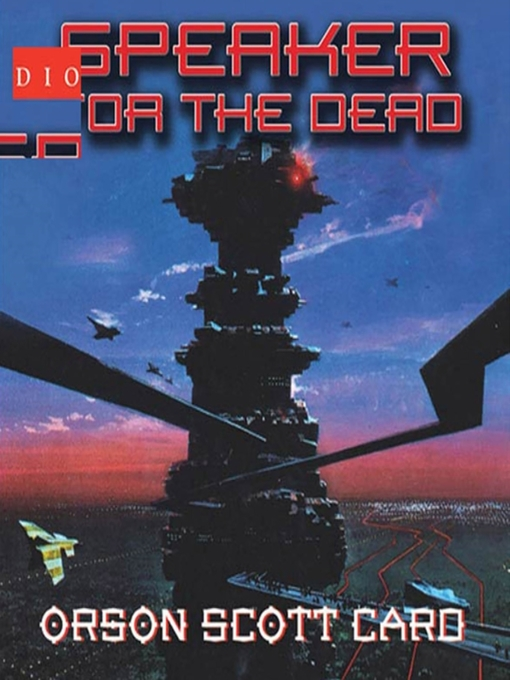 Title details for Speaker for the Dead by Orson Scott Card - Available