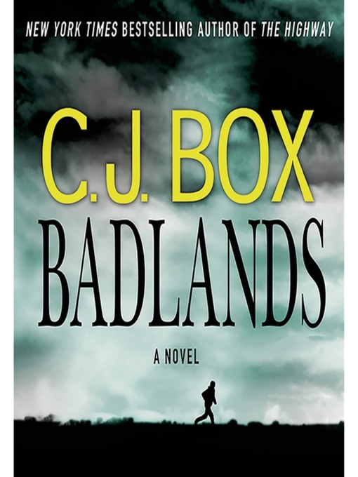 Title details for Badlands by C. J. Box - Wait list